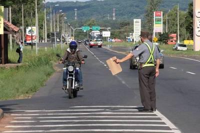 Tolerancia para reglamentar documentos vehiculares será hasta el 16 de diciembre
