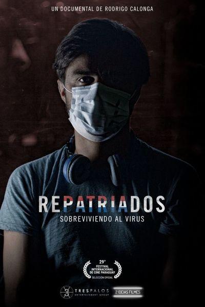 Filme de Pedrojuanino muestra vivencias de primeros Paraguayos repatriados al país
