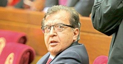 La Nación / Nicanor no quiere entregar documentos y pone como excusa que la prensa no es la Contraloría