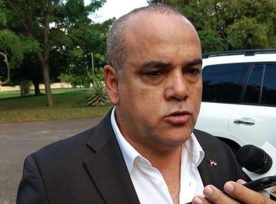 Bachi Núñez reconoció molestia de HC por postura de Añetete al aprobar crédito a campesinos sin control