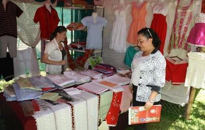 Feria del Ao Po'i en Guairá se realizará en la primera semana de diciembre