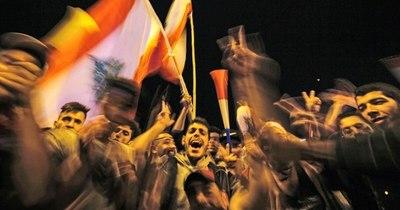 La Nación / Las diez canciones que marcaron la Primavera Árabe