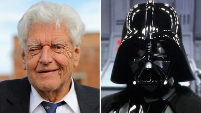 Fallece actor que interpretó a Darth Vader