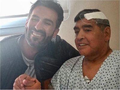 El médico de Maradona se presenta a declarar ante la fiscalía
