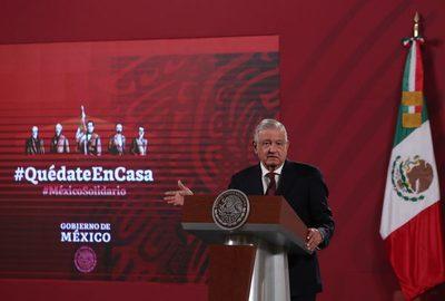 Gobierno mexicano y empresarios amplían plan de inversiones al 2,3 % del PIB