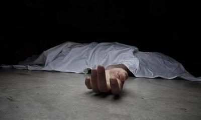 Reportan presunto caso de feminicidio en Luque