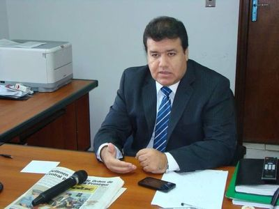 Piden juicio oral para acusados de supuesta estafa de G. 2.000 millones a IPS