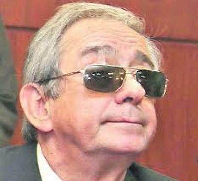 Torres Kirmser fue electo vicepresidente del CM, Bogarín y Seifart van al JEM
