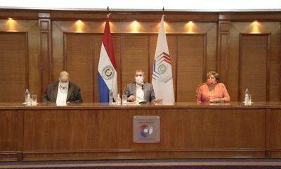 Justicia Electoral fija elecciones municipales para el 10 octubre 2021