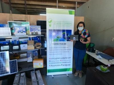 15 iniciativas distinguidas con el Reconocimiento ODS Paraguay 2020