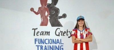 'Futbolista, emprendedora y soñadora': La FIFA destaca a una paraguaya