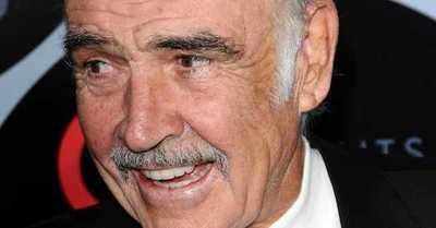 Autopsia reveló la causa de muerte de Sean Connery