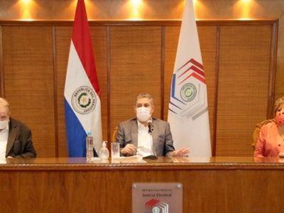 TSJE convoca a elecciones municipales, con nuevas leyes y medidas de cuidado