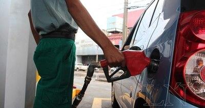La Nación / MIC y Aduanas realizarán trabajo conjunto en el sector de combustibles y solventes