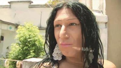Travesti habría causado accidente fatal en Caaguazú