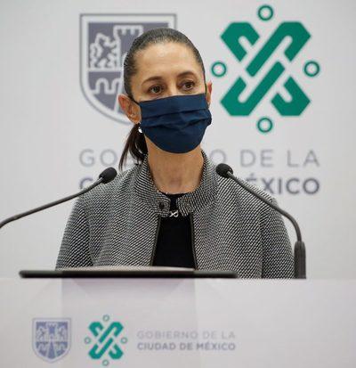 Ciudad de México justifica contratar a la china CRRC para modernizar el metro