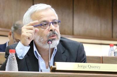 Querey: Sobreseimientos lesionan credibilidad de las instituciones
