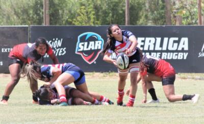 HOY / Rugby femenino le da una medalla de plata a Paraguay