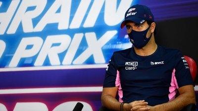 Los caminos de 'Checo' Pérez: Red Bull o un año 'sabático'