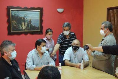 Emergencia sanitaria en Pilar por aumento de casos de covid-19