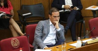 """La Nación / Rasmussen: """"Viniendo de Nicanor no sorprende el secretismo"""""""