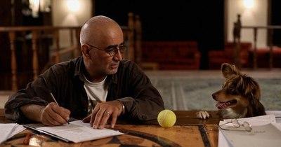 La Nación / Fallece Kambuzia Partovi, destacado cineasta iraní