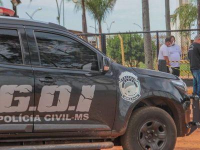Acribillan en Brasil a supuesto autor moral del asesinato de dos hermanas