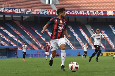 Cerro Porteño con bajas claves para el superclásico ante Olimpia