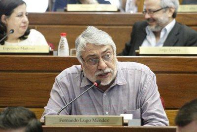 Lugo considera que deben dar espacio a gente joven · Radio Monumental 1080 AM