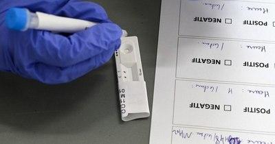 La Nación / COVID-19: noviembre se despide con 518 casos positivos y 13 fallecidos