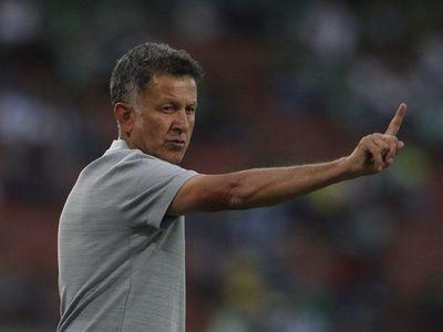 El reemplazante de Juan Carlos Osorio en el Atlético Nacional