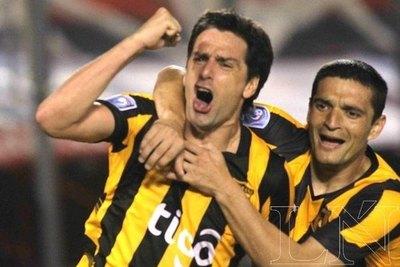 Fallece un campeón y semifinalista de América con Guaraní