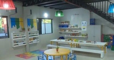 Salud Pública considera inoportuna la reapertura de jardines de infantes