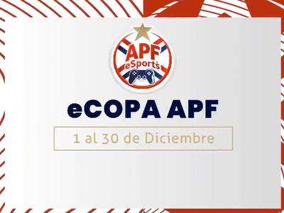 La eCopa de la APF regresa por las pantallas de Tigo Sports