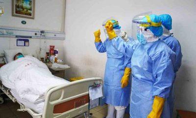 Alerta médica: contagios se están disparando