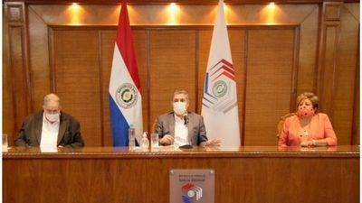 TSJE oficializó convocatoria a elecciones municipales del 2021