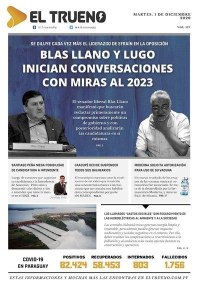 E-paper 01 de Diciembre 2020