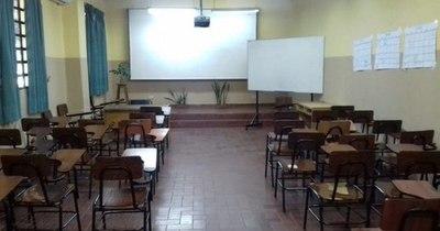 La Nación / COVID-19: plantean exonerar a instituciones educativas privadas de pago de aranceles al MEC