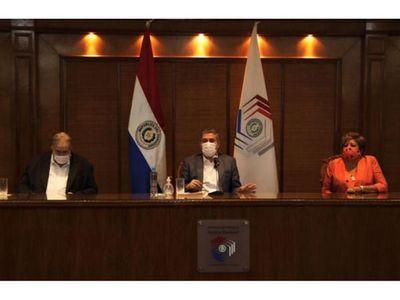 Justicia Electoral arrancó la carrera electoral para las municipales 2021