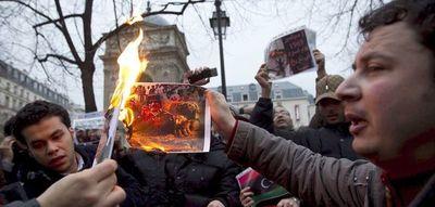 """Diez años después, la llama de la """"Primavera árabe"""" sigue encendida"""