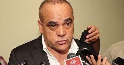 La Nación / Sorprendió actuación de Añetete, dice Núñez