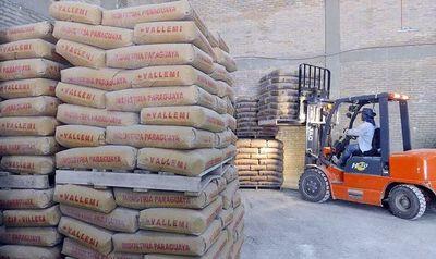 Piden intervención del MIC en precios del cemento