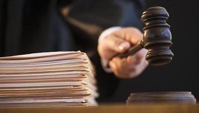 Fiscal logra condena para un hombre por Incumplimiento del Deber Legal Alimentario para sus dos hijas