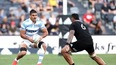 HOY / Apartan al capitán de la selección argentina de rugby por mensajes de odio