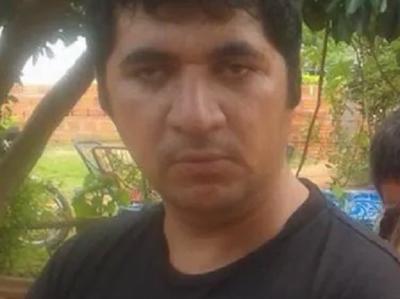 Detienen a sospechoso de presunto feminicidio en Luque