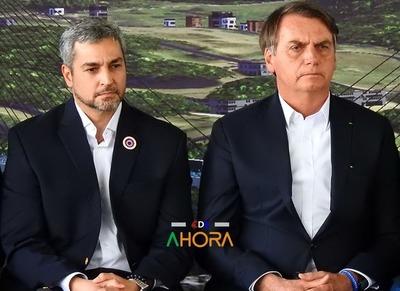 CORONAVIRUS y Puente de la Amistad en REUNION bilateral