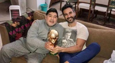 La investigación de la muerte de Maradona se centra en el médico que lo atendió