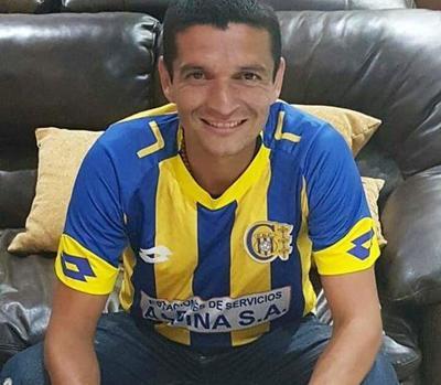 Muere jugador de Guaraní Édgar Pupi Aranda – Prensa 5