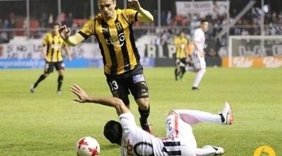 """Fallece el ex jugador de Guaraní Édgar """"Pupi"""" Aranda"""