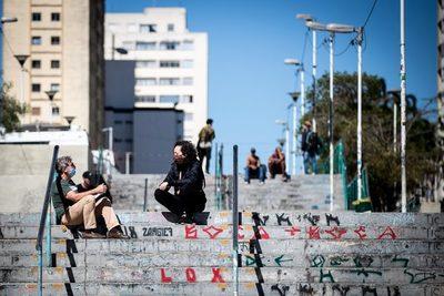 La OCDE mejora su previsión para Brasil este año pero empeora la de 2021